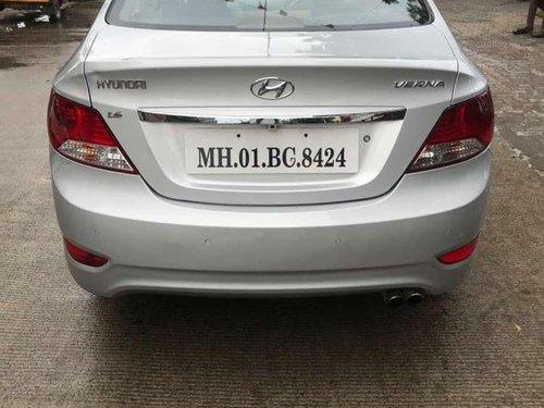 Hyundai Verna 1.6 CRDi, 2013, MT for sale in Nagpur