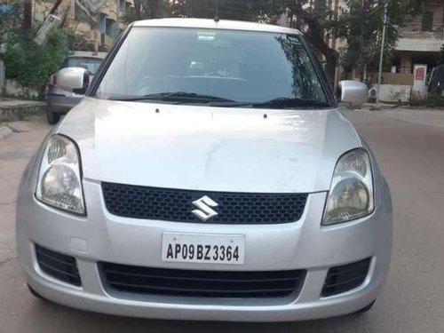 Maruti Suzuki Swift VDi, 2010, Diesel MT in Hyderabad