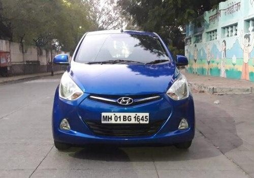 Used 2013 Hyundai Eon Sportz MT for sale in Pune