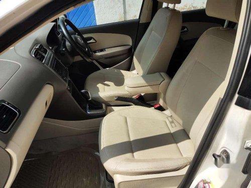 2014 Volkswagen Vento MT for sale in Hyderabad