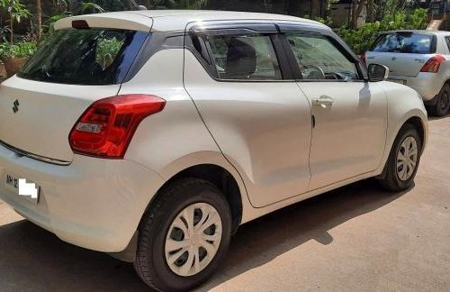 2019 Maruti Suzuki Swift AMT VXI AT for sale in Pune