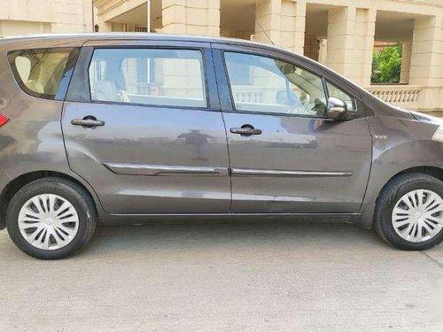 Maruti Suzuki Ertiga VXI 2014 MT for sale in Thane