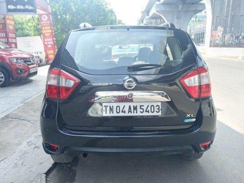 2014 Nissan Terrano XL 85 PS MT in Chennai