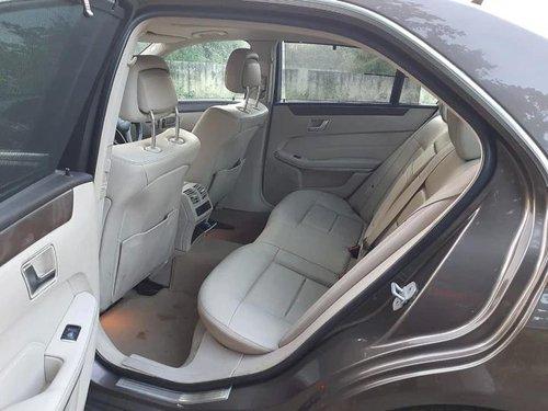 Mercedes Benz E Class 2014 AT for sale in New Delhi