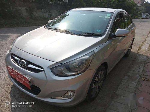 2013 Hyundai Verna CRDi MT for sale in Indore