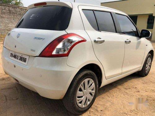 2017 Maruti Suzuki Swift VDI MT for sale in Erode