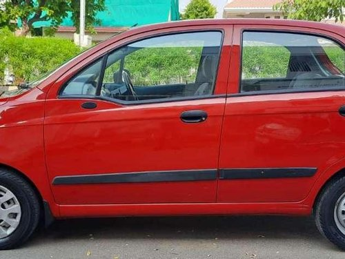 Used 2008 Chevrolet Spark 1.0 MT for sale in Ahmedabad