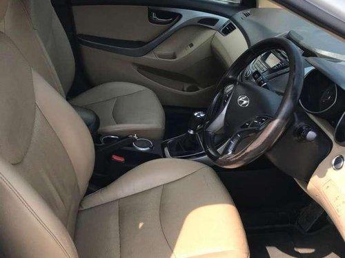 Hyundai Elantra 1.6 SX Manual, 2014, Diesel MT in Mumbai