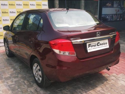 Used 2014 Honda Amaze S i-Dtech MT for sale in Kanchipuram-7