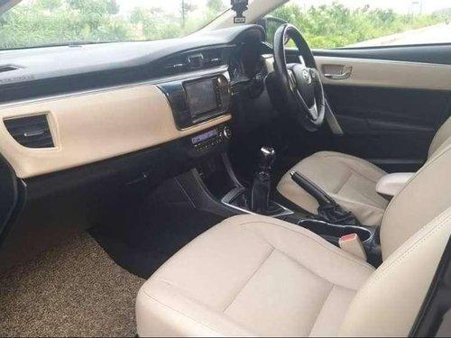 2015 Toyota Corolla Altis 1.8 GL MT in Ahmedabad