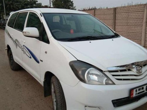 Toyota Innova 2.5 E 2006 MT for sale in Ahmedabad-0