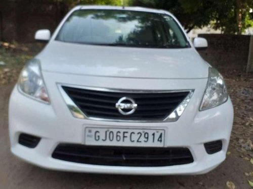 Used 2012 Nissan Sunny XL MT for sale in Vadodara