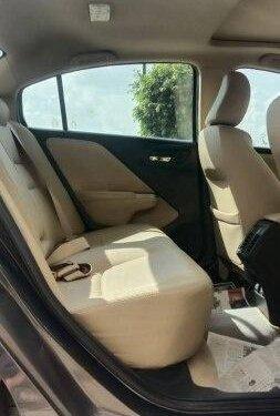 2015 Honda City 1.5 GXI CVT AT in Chennai