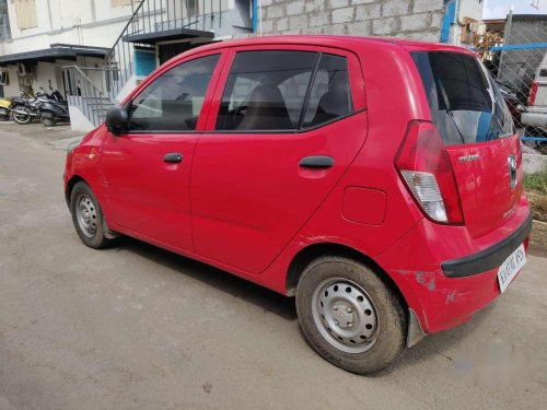 Hyundai i10 Magna 2010 MT for sale in Comfortline-4