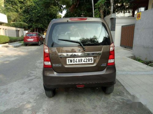 Maruti Suzuki Wagon R VXI, 2016, Petrol AT in Chennai
