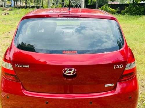 Used 2012 Hyundai i20 Sportz 1.2 MT for sale in Pune