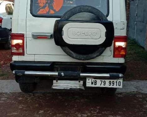 Mahindra Bolero SLE, 2014, Diesel MT in Kolkata