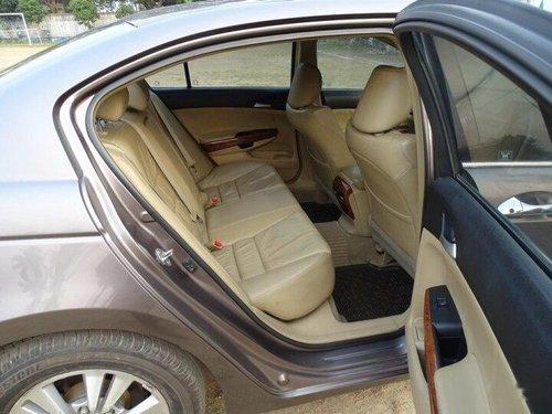 2011 Honda Accord 2.4 M/T for sale in Kolkata