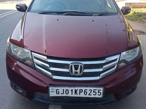 Honda City 2012 MT for sale in Ahmedabad