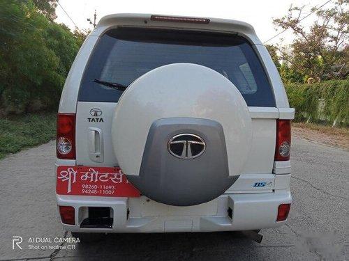 2012 Tata Safari DICOR 2.2 EX 4x2 MT in Indore