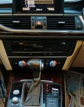 2013 Audi A6 2011-2015 AT for sale in Pune