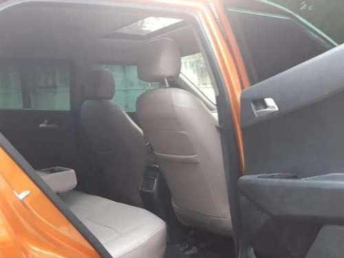 Used 2019 Hyundai Creta 1.6 SX MT for sale in Pune