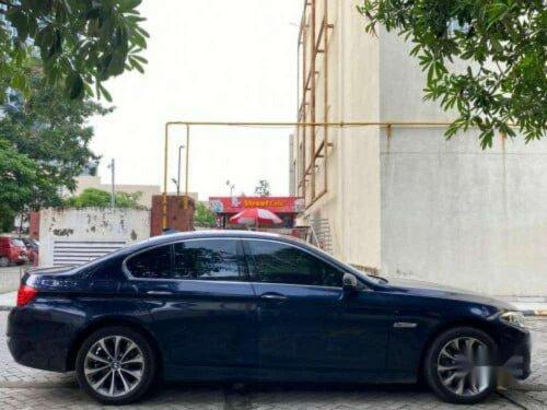Used 2016 BMW 5 Series 520d Sedan AT in Kolkata
