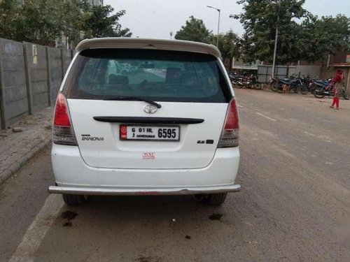 Toyota Innova 2.5 E 2006 MT for sale in Ahmedabad-11