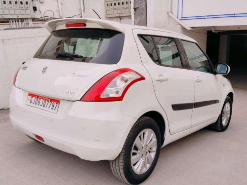 Used Maruti Suzuki Swift ZDI MT for sale in Vadodara