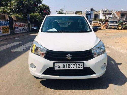 2014 Maruti Suzuki Celerio MT for sale in Ahmedabad