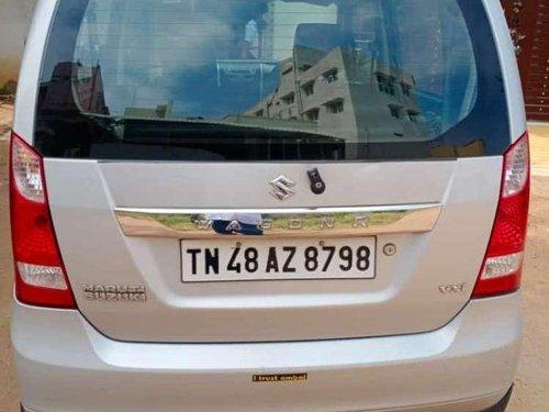 Maruti Suzuki Wagon R VXi BS-III, 2014, Petrol MT in Erode