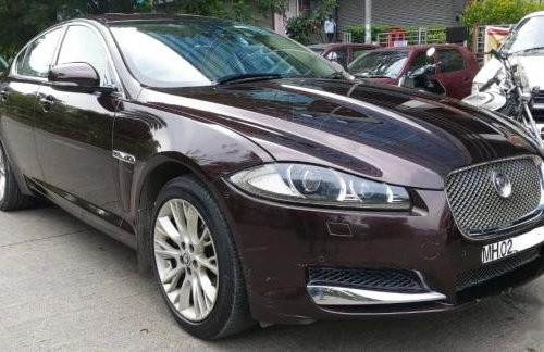 2012 Jaguar XF 3.0 Litre S Premium Luxury AT in Mumbai