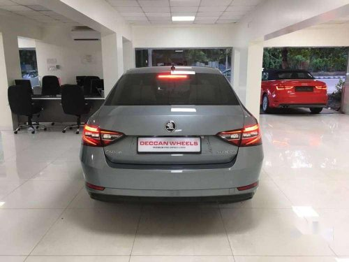 Skoda Superb 2018 MT for sale in Pune