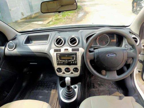 Used Ford Figo Diesel ZXI 2011 MT for sale in Chennai