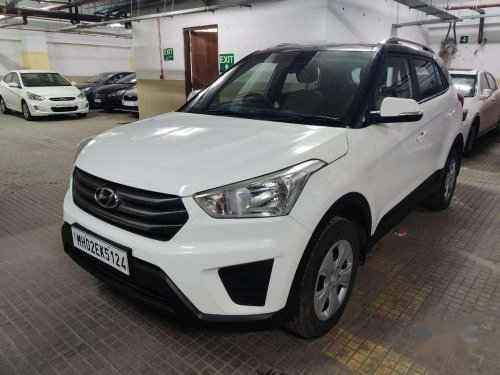 Used 2017 Hyundai Creta 1.6 E Plus AT in Mumbai