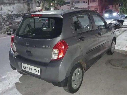 Used 2014 Maruti Suzuki Celerio VXI MT in Hyderabad