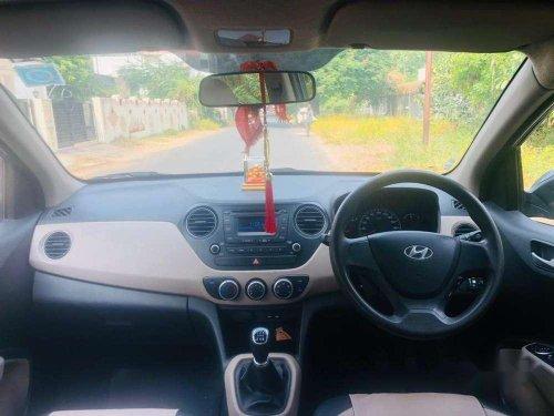 2014 Hyundai Grand i10 Sportz MT for sale in Vadodara