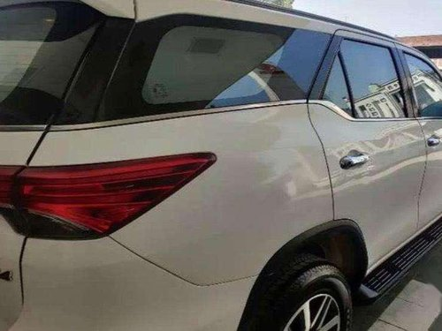Toyota Fortuner 2019 AT for sale in Hyderabad