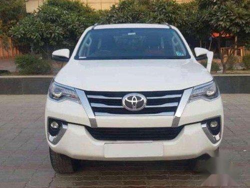 Toyota Fortuner 4x2, 2019, Diesel AT in Hyderabad