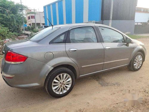 Used 2014 Fiat Linea Emotion MT for sale in Chennai
