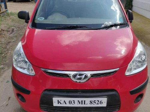 Hyundai i10 Magna 2010 MT for sale in Comfortline-7