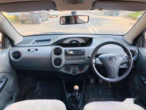 Used 2012 Toyota Etios Liva GD MT in Ahmedabad