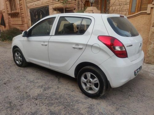 2010 Hyundai i20 1.2 Sportz MT in Jodhpur