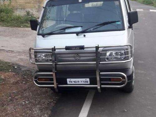 Maruti Suzuki Omni E 8 STR BS-IV, 2018, Petrol MT in Gobichettipalayam