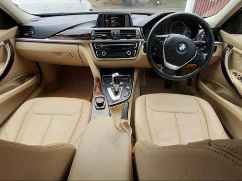 2014 BMW 3 Series 320d Luxury Line AT in Coimbatore