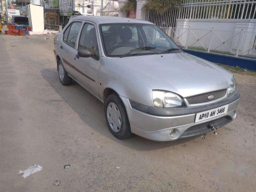 Used 2006 Ford Ikon 1.3 Flair MT for sale in Hyderabad