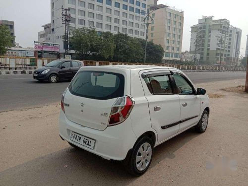 Maruti Suzuki Alto K10 VXi, 2016, Petrol MT in Jaipur