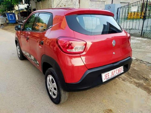 Renault KWID RXT 2017 MT for sale in Chennai
