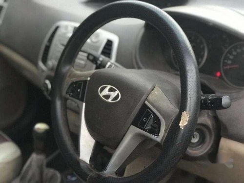 Hyundai I20 Asta 1.2, 2011, Petrol MT for sale in Mumbai