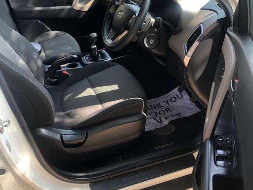 2018 Hyundai Creta MT for sale in Jaipur